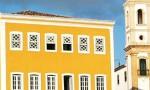 Lateral Museu do Paço Imperial & Memorial Raimundo Marinho